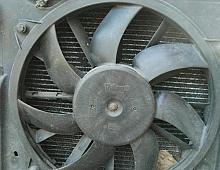 Imagine Ventilator radiator Peugeot 307 2005 Piese Auto