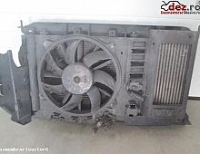 Imagine Ventilator radiator Peugeot 307 2006 Piese Auto