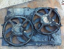 Imagine Ventilator radiator Peugeot Boxer 2009 Piese Auto