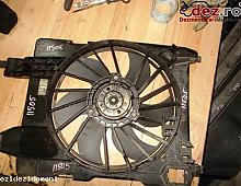 Imagine Ventilator radiator Renault Megane 2007 Piese Auto