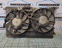 Imagine Ventilator radiator Saab 9-3 2003 Piese Auto