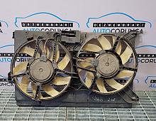 Imagine Ventilator radiator Saab 9-3 2007 Piese Auto