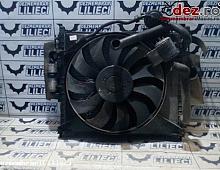 Imagine Ventilator radiator Seat Altea 2001 Piese Auto