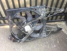 Ventilator radiator Seat Cordoba