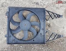 Imagine Ventilator radiator Seat Ibiza 2006 cod 6Q0959455AD Piese Auto
