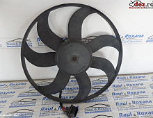 Imagine Ventilator radiator Seat Ibiza 2009 cod 6q0959455ad Piese Auto