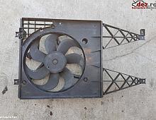 Imagine Ventilator radiator Volkswagen Bora 2001 cod 1J0121207L Piese Auto