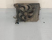Imagine Ventilator radiator Volkswagen Fox 2005 Piese Auto