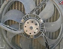 Imagine Ventilator radiator Volkswagen Golf 2003 Piese Auto