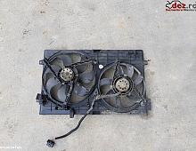 Imagine Ventilator radiator Volkswagen Golf 2003 cod 1J0121207M Piese Auto