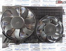 Imagine Ventilator radiator Volkswagen Golf 2004 cod 1k0121207t Piese Auto