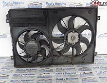 Imagine Ventilator radiator Volkswagen Golf 2005 Piese Auto