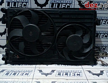 Imagine Ventilator radiator Volkswagen Golf 2006 Piese Auto