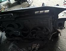Imagine Ventilator radiator Volkswagen Passat 2006 Piese Auto