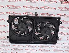 Imagine Ventilator radiator Volkswagen Sharan 2002 Piese Auto