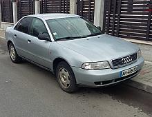 Imagine Vand Audi A4 An 1996 1 9 Tdi 90 Cp Acte Masini avariate