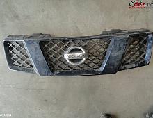 Imagine Grila radiator Nissan Pathfinder 2007 Piese Auto