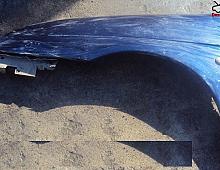 Imagine Vindem Aripa Pe Partea Stanga Fata Pentru Citroen C5 2002 Piese Auto