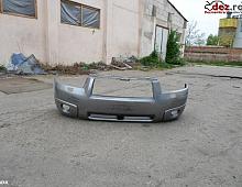 Imagine Bara protectie fata Subaru Forester 2005 Piese Auto