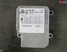 Imagine Vindem calculator airbag 1c0909601a skoda fabia 1200 si alte Piese Auto