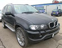 Imagine Vindem capota pentru bmw x5 3 0d an 2001 2004 produse Piese Auto