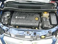 Imagine Vindem conducta ac pentru opel zafira b 1 9 cdti an 2005 Piese Auto