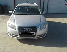 Imagine Piese Audi A4 1 9 2006 Piese Auto