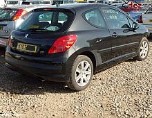 Imagine Vindem Elemente Caroserie Peugeot 207 1 6hdi An 2006 Piese Auto