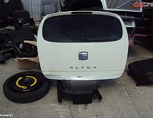 Imagine Vindem hayon pordbagaj seat altea 2 0 din 2007 Piese Auto