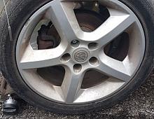 Jante aliaj Opel Astra