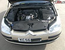 Imagine Vindem motor si cutie de viteza citroen c5 1600hdi 9hz cu Piese Auto