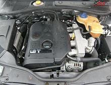 Imagine Vindem motor vw passat 1 8t si alte piese auto din Piese Auto