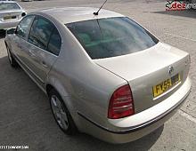 Imagine Vindem oglinzi retrovizoare pentru skoda superb 1 9 tdi an Piese Auto