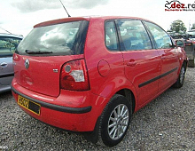 Imagine Vindem oglinzi retrovizoare vw polo 1 2 an 2002 originale Piese Auto