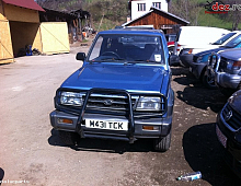 Imagine Vindem pentru daihatsu feroza an 1989 1996 1 6 benzina Piese Auto