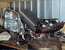 Imagine Vindem Pentru Hyundai Trajet An Fabricatie 2002 2008 Piese Piese Auto