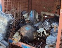 Imagine Vindem pentru isuzu trooper an fabricatie 1991 2000 piese Piese Auto