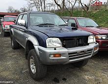 Imagine Vindem Pentru Mitsubishi L200 2 5 Diesel Fabricat Intr E Piese Auto