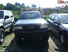 Imagine Vindem pentru opel frontera a modelu 1992 1998 motoare 2 0 Piese Auto