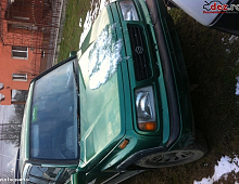Imagine Vindem pentru suzuki vitara an 1991 1998 motoare 1 6 8 si 16 Piese Auto