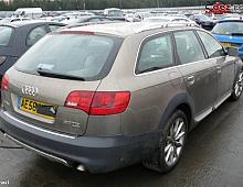 Imagine Vindem Piese Auto Audi Allroad An 2009 Piese Auto