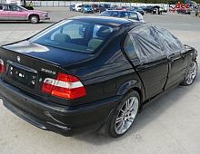 Piston BMW 330d e46 3,0 D Diesel 135 KW m57d30 306d1