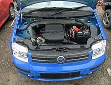 Imagine Vindem piese auto cutie de viteza motor caroserie fiat panda Piese Auto