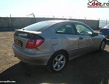Imagine Vindem Piese Auto Mercedes C200 Cdi An 2002 2008 Piese Auto