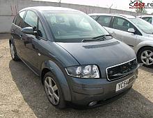 Imagine Vindem piese auto pentru audi a2 1 4tdi an 2006 hayon Piese Auto
