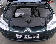 Imagine Vindem sistem ac pentru citroen c5 2200hdi cu factura si Piese Auto