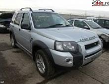Imagine Vindem subansamble motor land rover freelander 2002 2007 3 Piese Auto