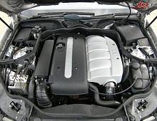 Imagine Vindem subansamble motor mercedes e 270 cdi alternator electromotor Piese Auto