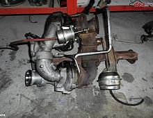Imagine Vindem turbine bmw e60 535 bi turbo originale motor 3 0 270 Piese Auto