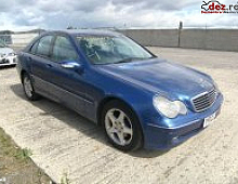 Imagine Vindem usi de mercedes c w203 limusina an 2001 2006 in stoc Piese Auto